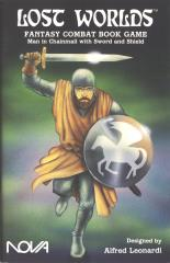 Man in Chainmail with Sword & Shield