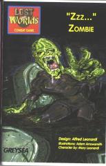 Zzz... - Zombie