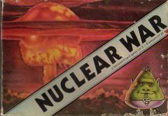 Nuclear War (1st Edition, 3rd Printing)
