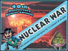 Nuclear War (40th Anniversary Deluxe Edition)