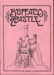 Buffalo Castle (1st Edition)
