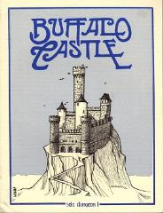 Buffalo Castle (2nd Edition)