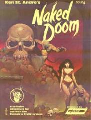 Tunnels & Trolls - Naked Doom (Revised Edition)