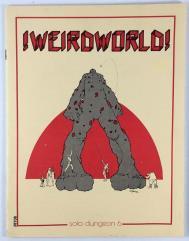 Weirdworld! (Revised Edition)