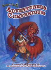 Adventurers Compendium
