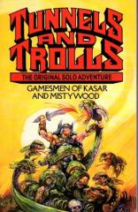 Gamesmen of Kasar and Mistywood (Paperback Edition)