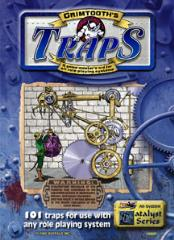 Grimtooth's Traps (3rd Edition)