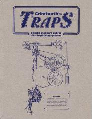 Grimtooth's Traps (1st Edition)