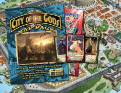City of the Gods - Map Pack