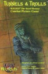 Kharis - The Royal Mummy