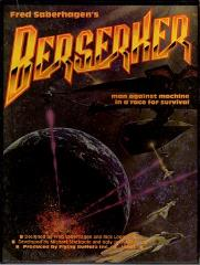 Berserker (2nd Edition)