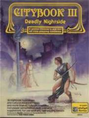 Citybook III - Deadly Nightside