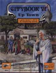 Citybook VI - Up Town