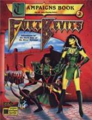 Campaigns Book #2 - Fort Bevits