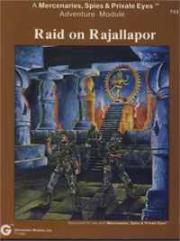 Raid on Rajallapor