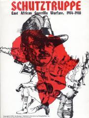 Schutztruppe (2nd Edition)