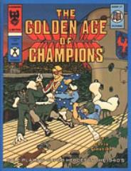 Golden Age of Champions, The
