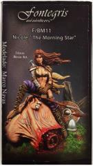 Nicole - The Morning Star