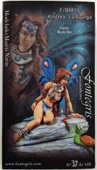 Andrea - The Ayalga