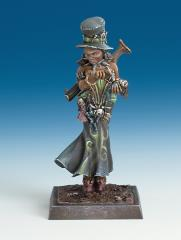Voodoo Witch (Collectors Edition)