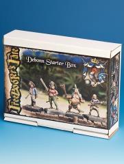 Debonn Starter Box