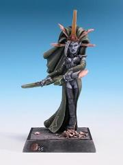 Ath'Celah - Priestess