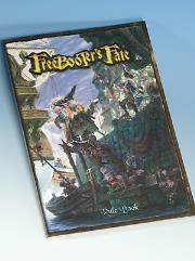 Freebooter's Fate Rule Book