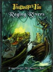 Raging Rivers - Expansion