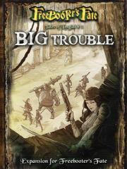 Tales of Longfall #3 - Big Trouble