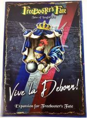 Tales of Longfall #4 - Vive La Debonn!