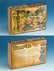 Goblin Pirates Starter Box