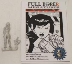 Hannah Valerus - The Smuggler (2011 Adepticon Exclusive)