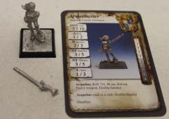 Imperial Arquebusiers #1