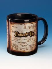 Freebooter's Fate Coffee Mug