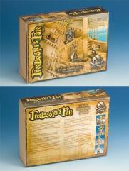 Pirates Starter Box