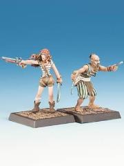 Pirate & Cuchillo #2