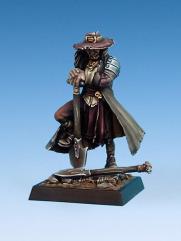 El Enterrador the Gravedigger of Longfall