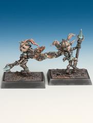 Clockwork Fairies