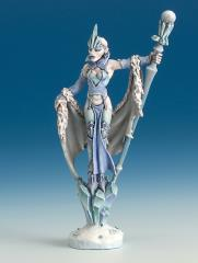 Christmas Miniature 2008 - Ice Witch (Limited Edition)