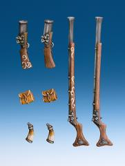 Pirate Special Weapons