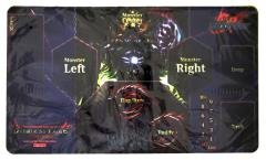 Playmat - Darkness Fable, Wrath of the Punisher