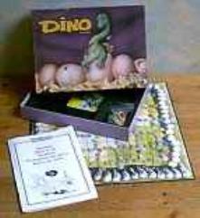 Dino (2nd Printing)