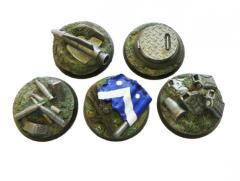 Objective Marker - 40mm Round