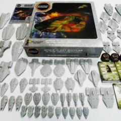 Armada Fleet
