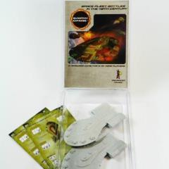 Battlecruiser - Anubis