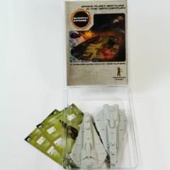 Battleship - Tornado