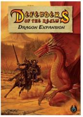 Dragon Expansion (2nd Edition)