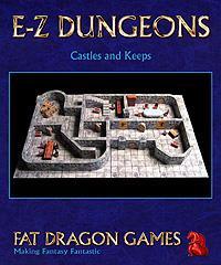 E-Z Caverns & Keeps