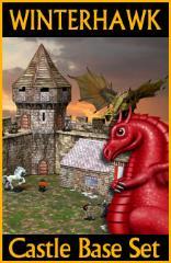 Castle Winterhawk Base Set