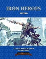 Iron Heroes (Revised Edition)
